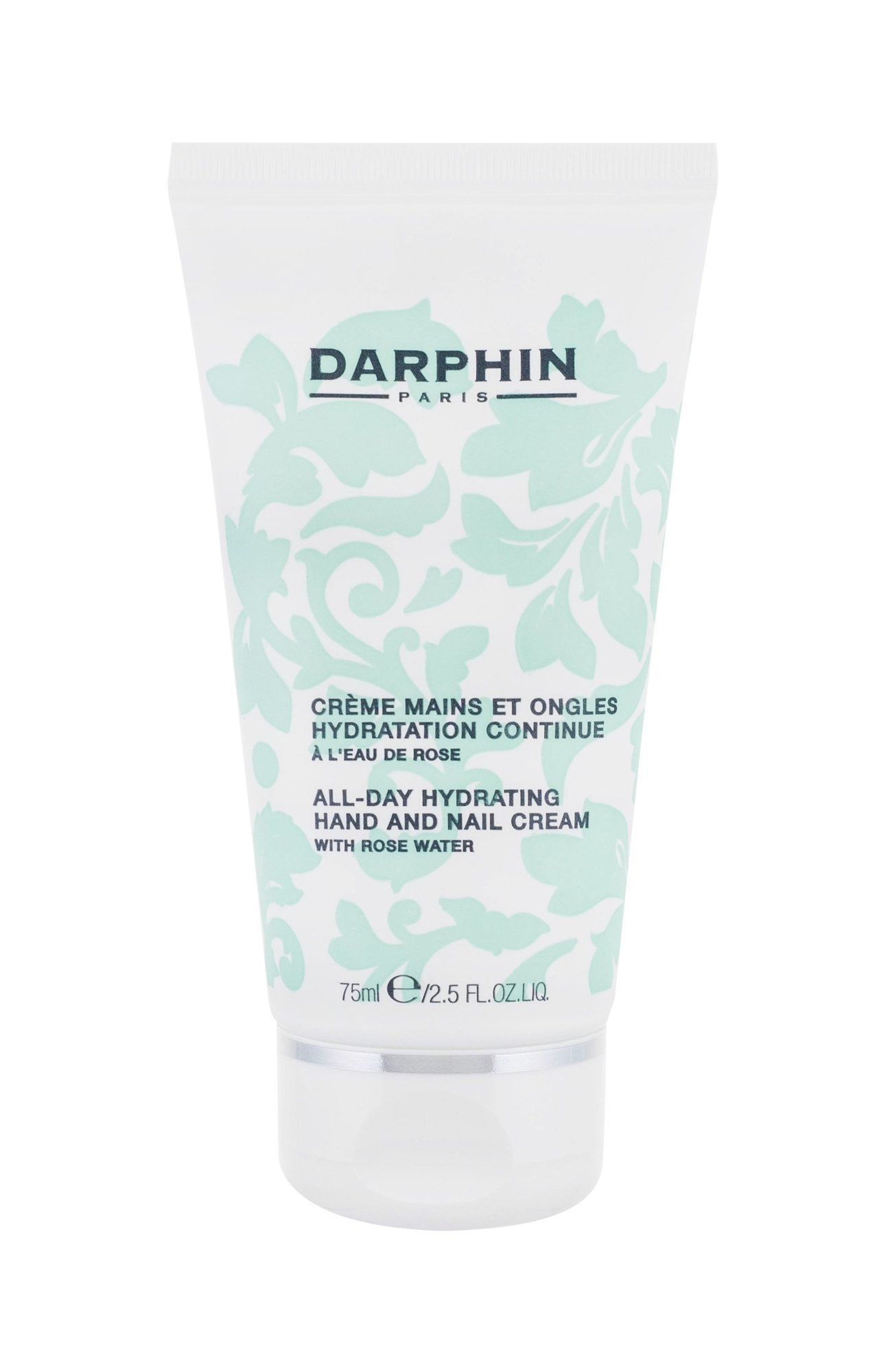 Darphin Body Care Hand Cream 75ml  All-Day Hydrating Hand And Nail Cream