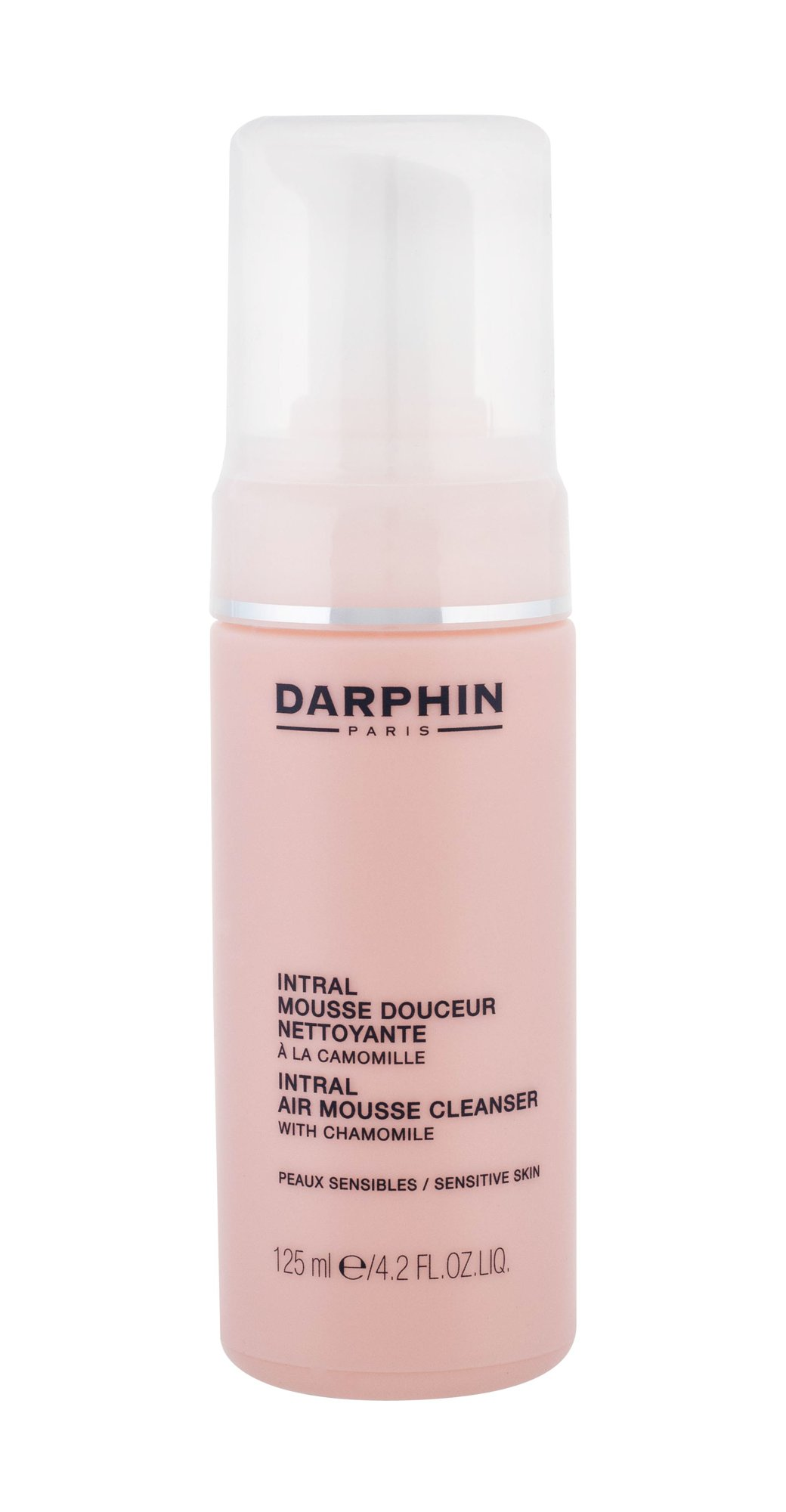 Darphin Intral Cleansing Mousse 125ml