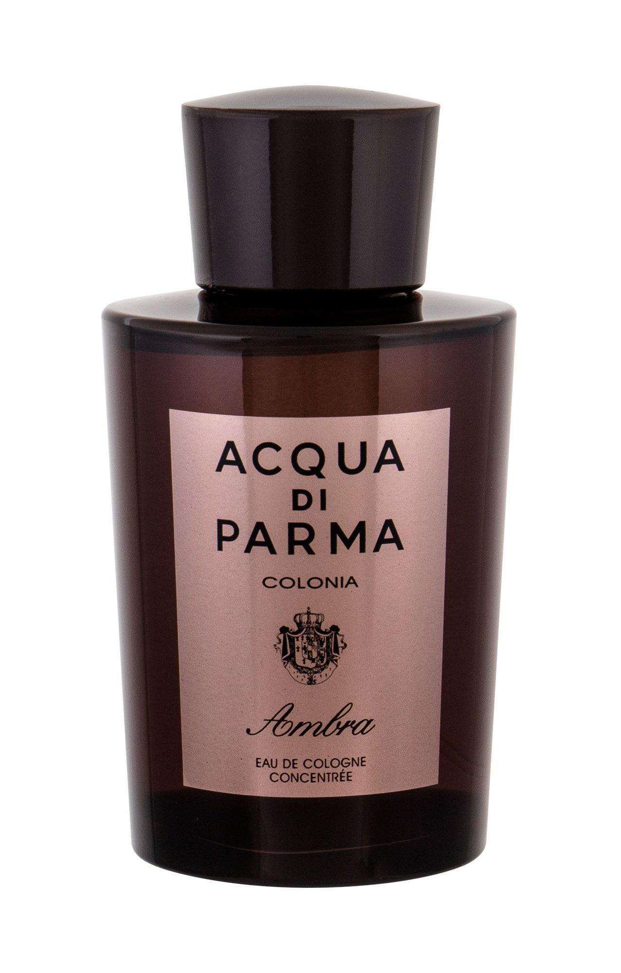 Acqua di Parma Colonia Ambra Eau de Cologne 180ml