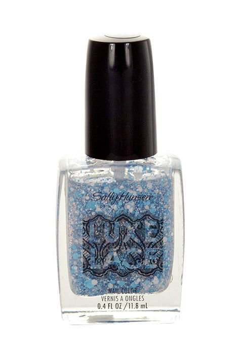 Sally Hansen Luxe Lace Cosmetic 11,8ml 820 Crochet