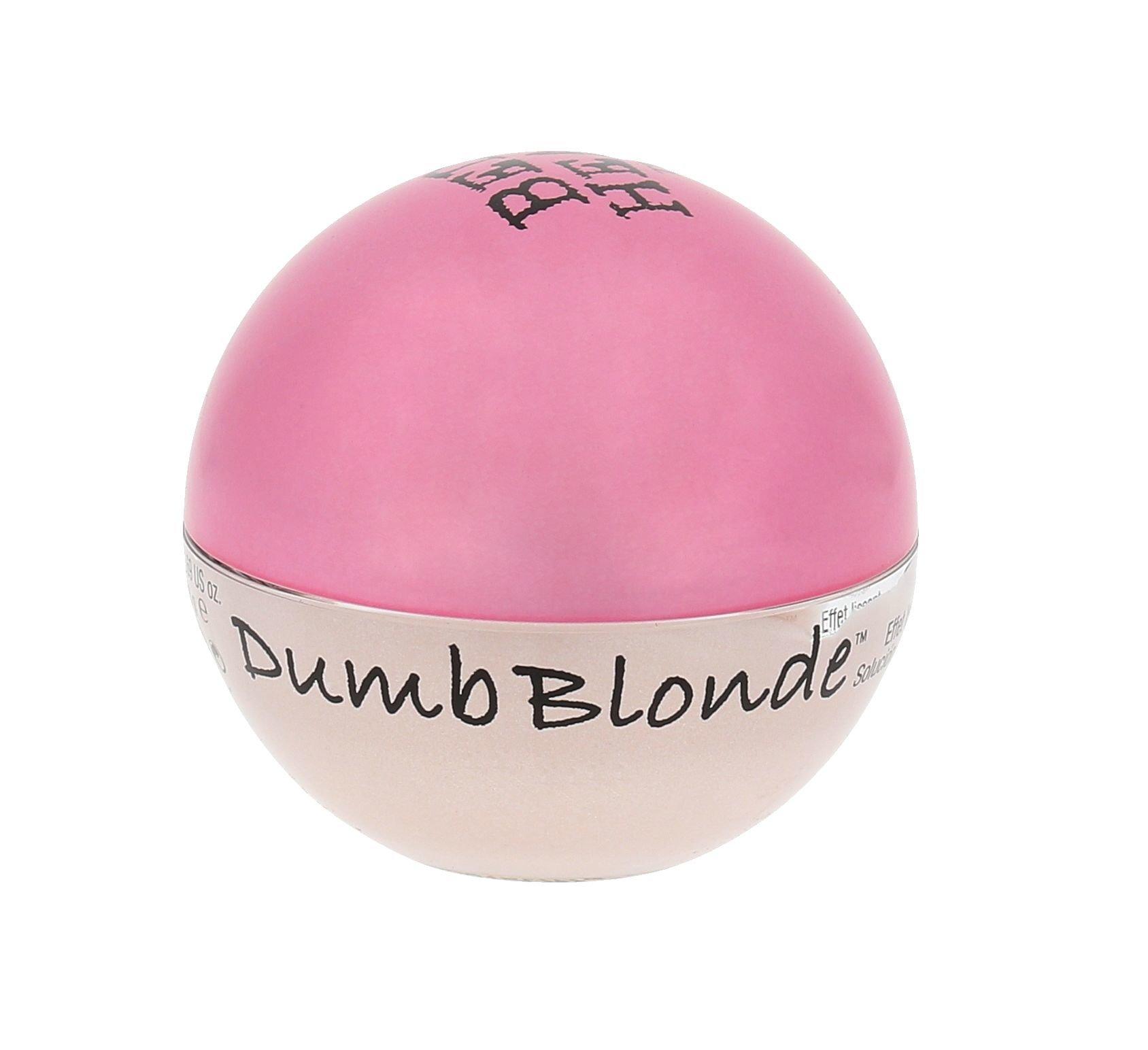 Tigi Bed Head Dumb Blonde Cosmetic 50ml