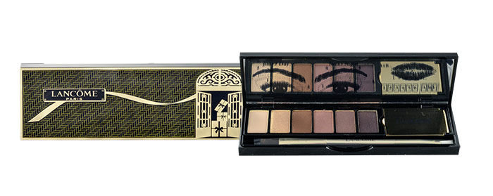 Lancôme La Palette 29, Faubourg Saint Honoré Cosmetic 6ml  Limited Edition