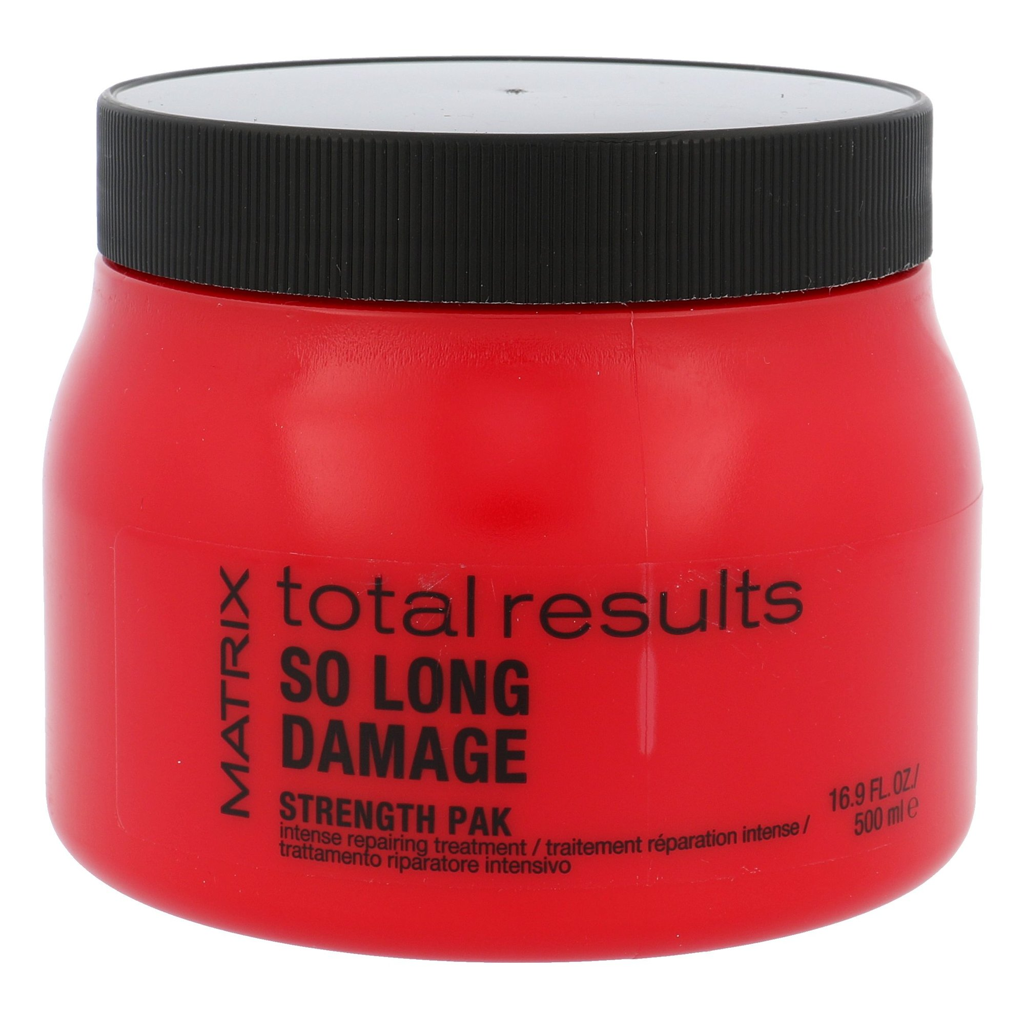 Matrix Total Results So Long Damage Cosmetic 500ml