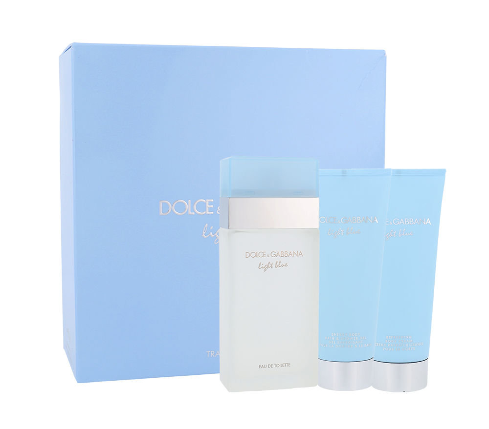 Dolce&Gabbana Light Blue EDT 100ml
