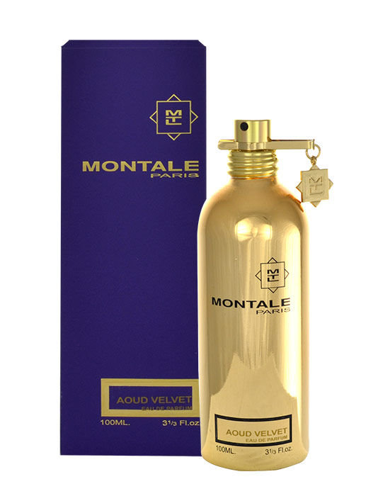 Montale Paris Aoud Velvet EDP 20ml