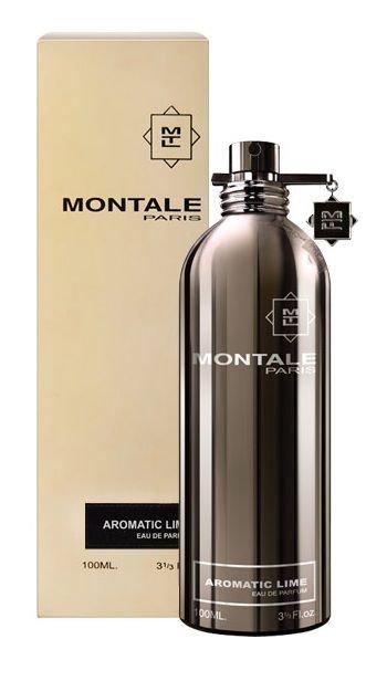 Montale Paris Aromatic Lime EDP 20ml