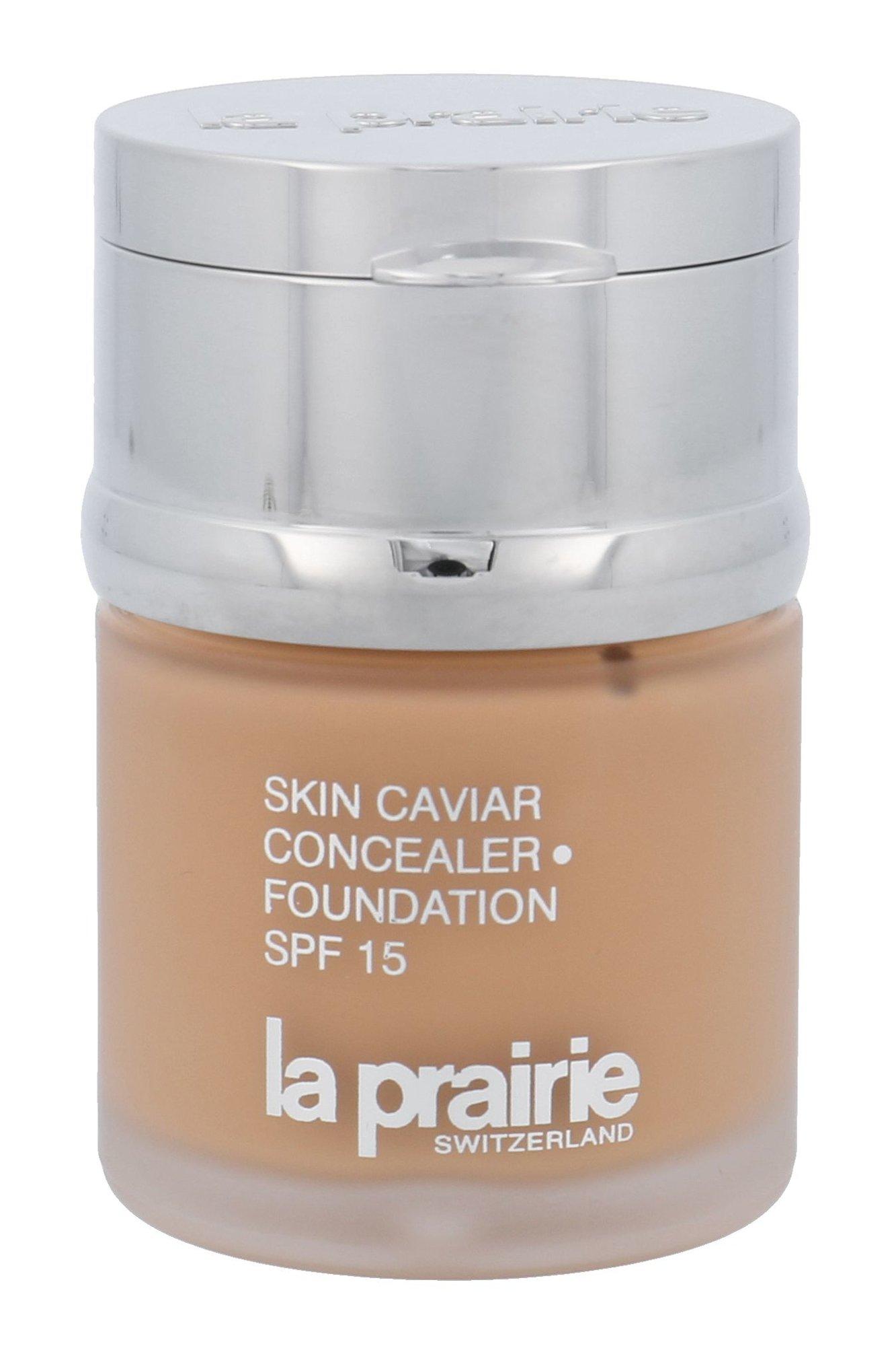 La Prairie Skin Caviar Cosmetic 32ml Golden Beige