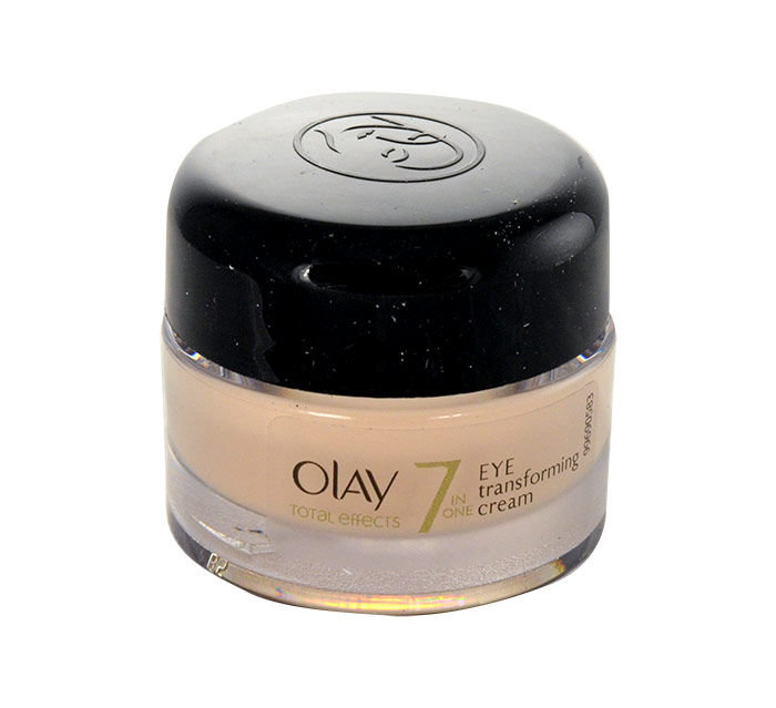 Olay Total Effects Cosmetic 15ml  7-in-1 Eye Transforming Cream