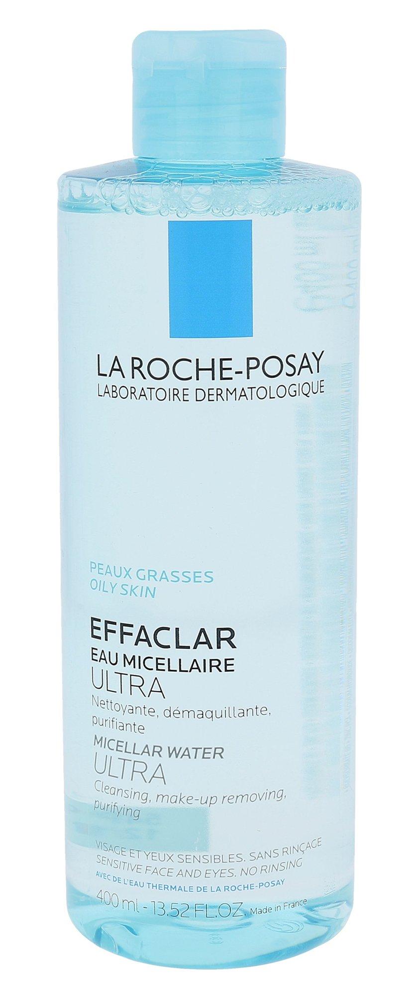 La Roche-Posay Effaclar Cosmetic 400ml