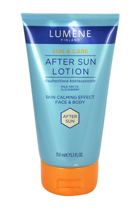 Lumene Sun & Care Cosmetic 150ml