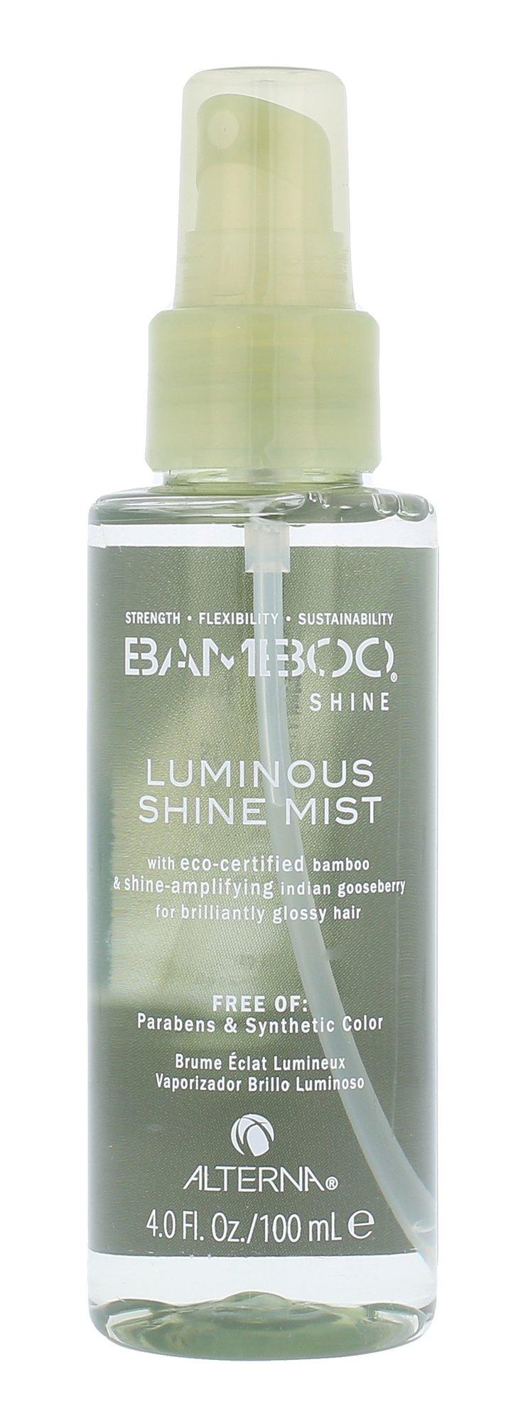 Alterna Bamboo Shine Cosmetic 100ml