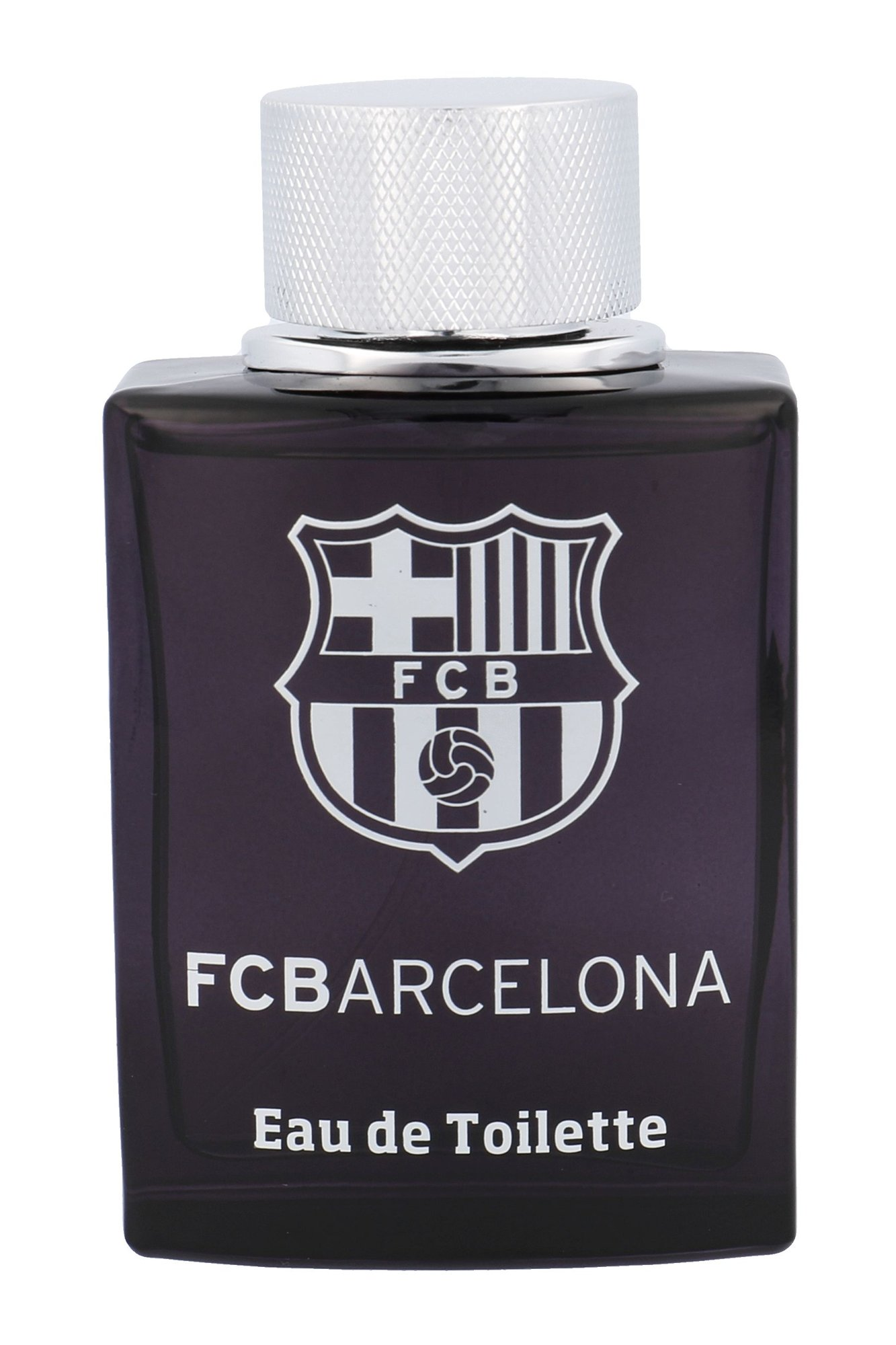 EP Line FC Barcelona Black EDT 100ml