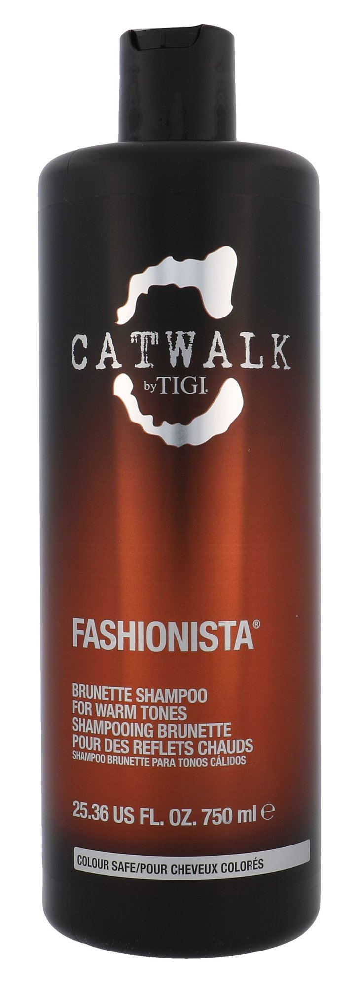 Tigi Catwalk Fashionista Cosmetic 750ml