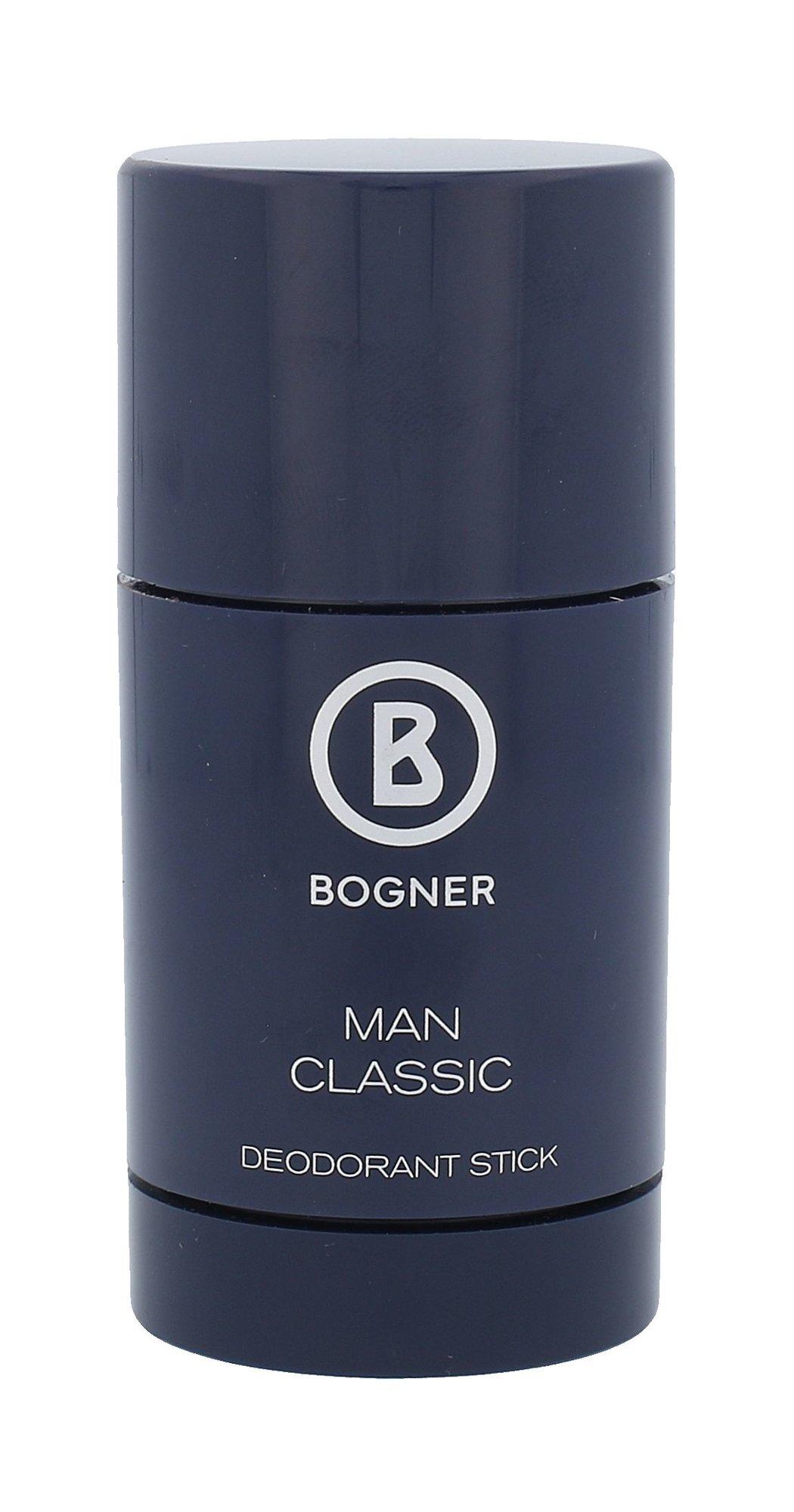Bogner Bogner Man Classic Deostick 75ml