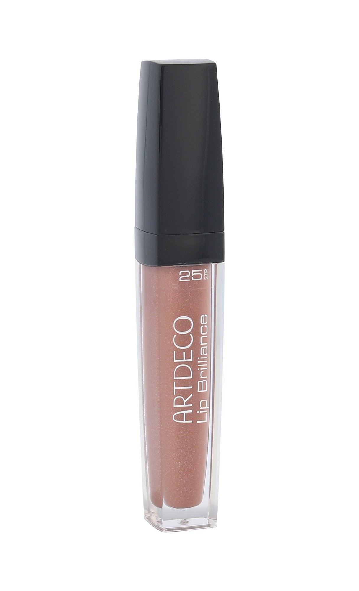 Artdeco Lip Brilliance Cosmetic 5ml 25 Brilliant Fawn
