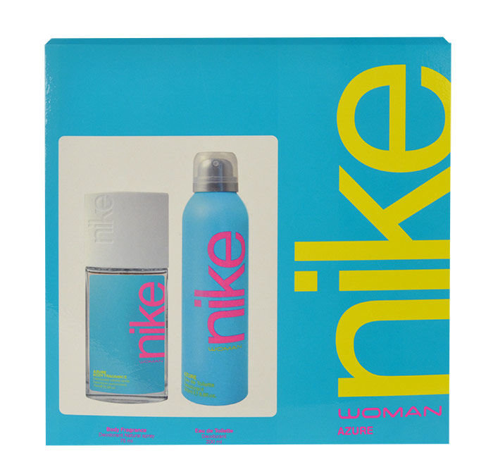Nike Perfumes Azure Woman Deodorant 75ml