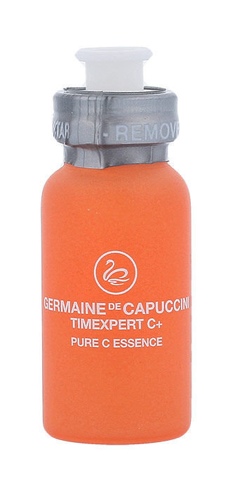 Germaine de Capuccini Timexpert C+ Cosmetic 4x6ml  Pure C Essence Facial Serum