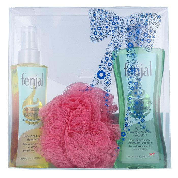 Fenjal Shower Oil Cosmetic 200ml