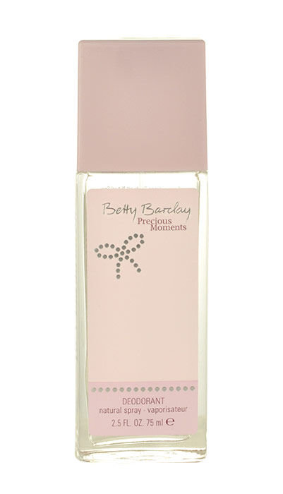 Betty Barclay Precious Moments Deodorant 75ml