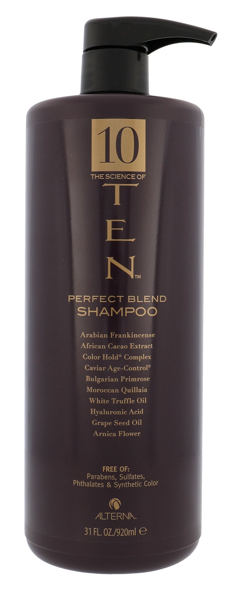 Alterna Ten Cosmetic 920ml