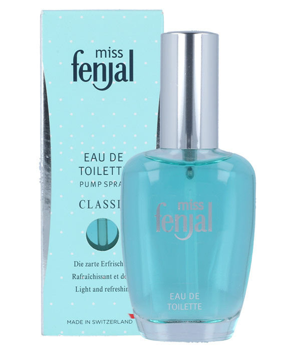 Fenjal Miss Fenjal EDT 50ml