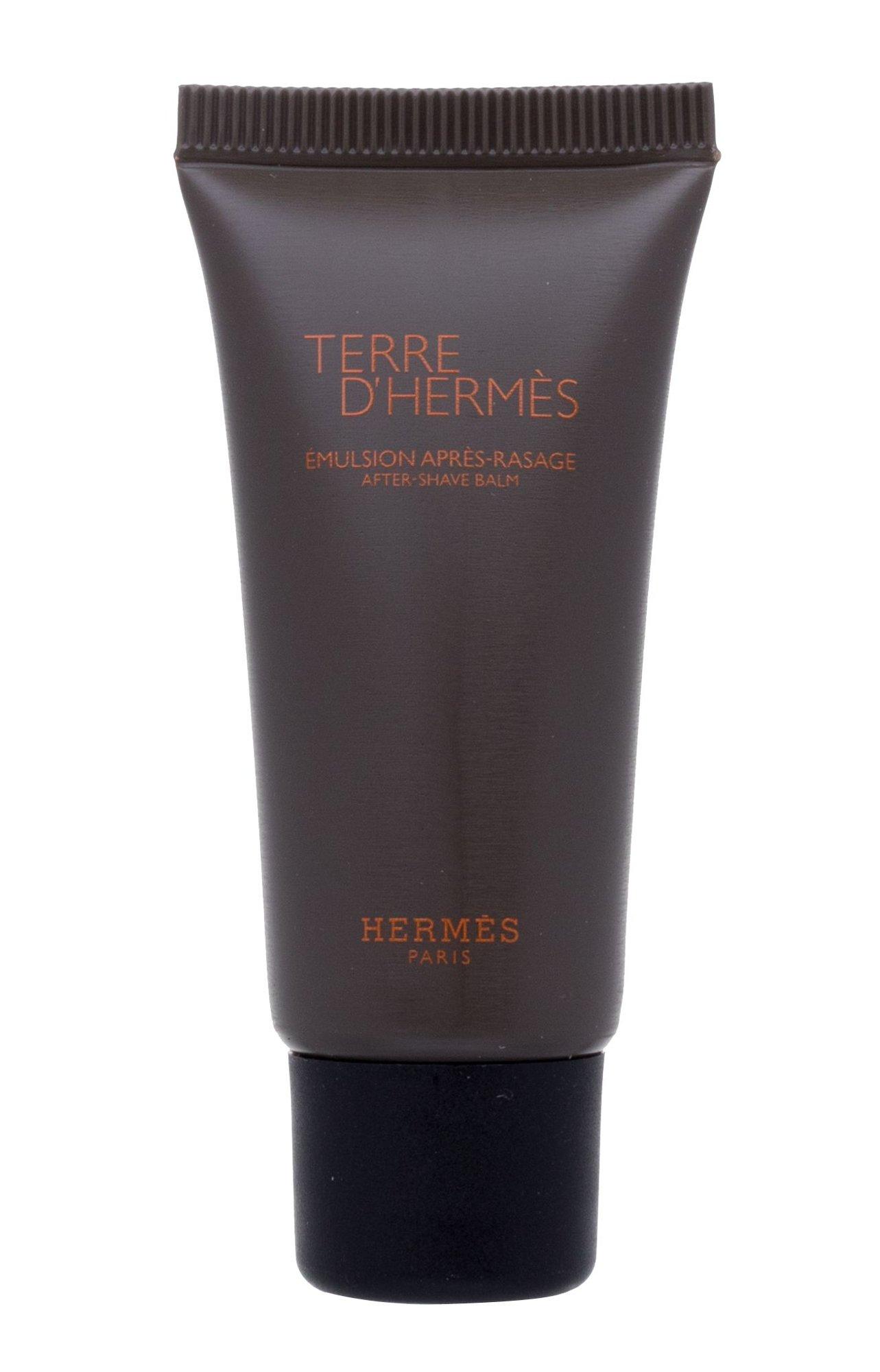 Hermes Terre D´Hermes After shave balm 15ml