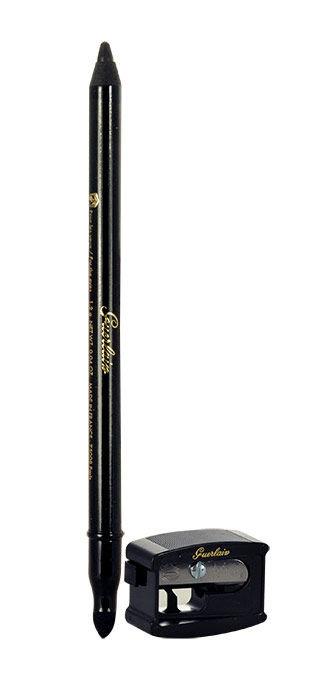 Guerlain The Eye Pencil Cosmetic 1,2ml 01 Black Jack