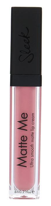 Sleek MakeUP Matte Me Cosmetic 6ml 435 Petal