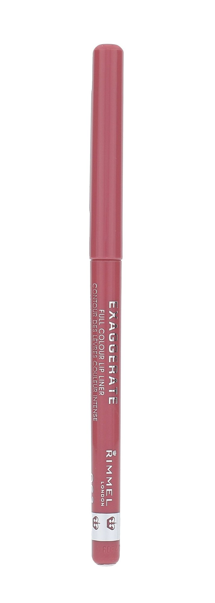 Rimmel London Exaggerate Cosmetic 0,25ml 063 Eastend Snob