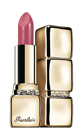 Guerlain KissKiss Cosmetic 3,5ml 321 Rouge Broderie