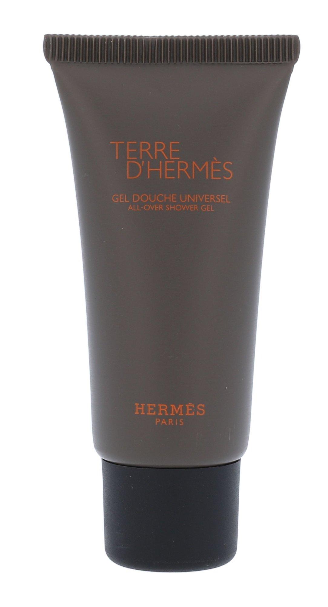 Hermes Terre D´Hermes Shower gel 15ml