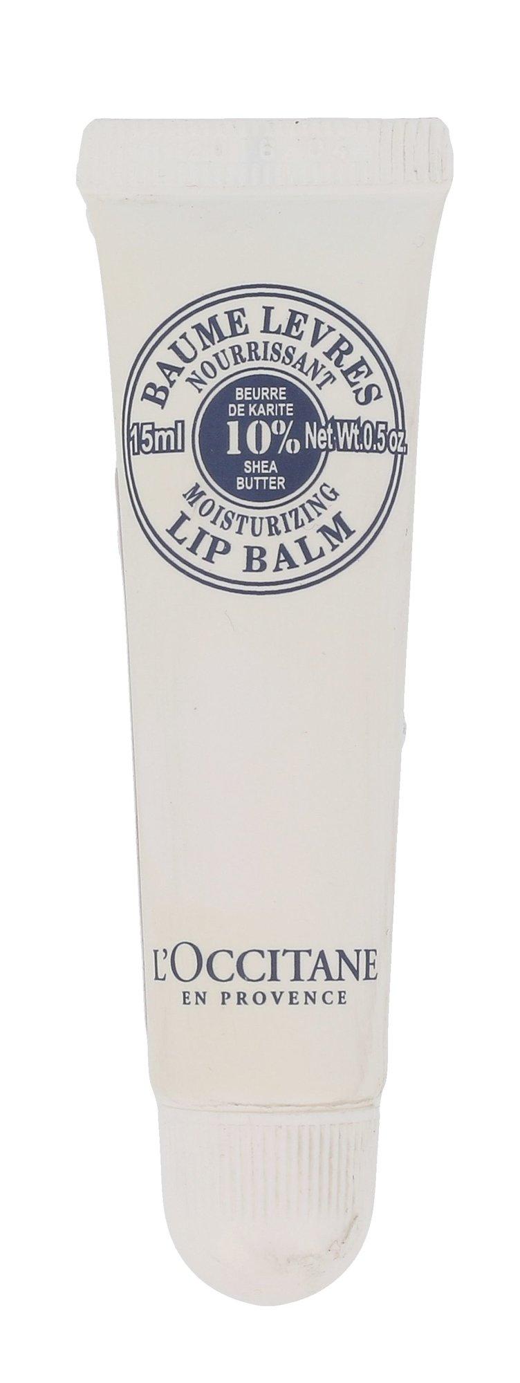 L´Occitane Shea Butter Cosmetic 15ml