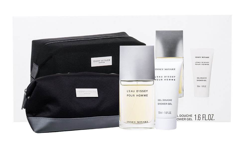Issey Miyake L´Eau D´Issey Pour Homme EDT 50ml