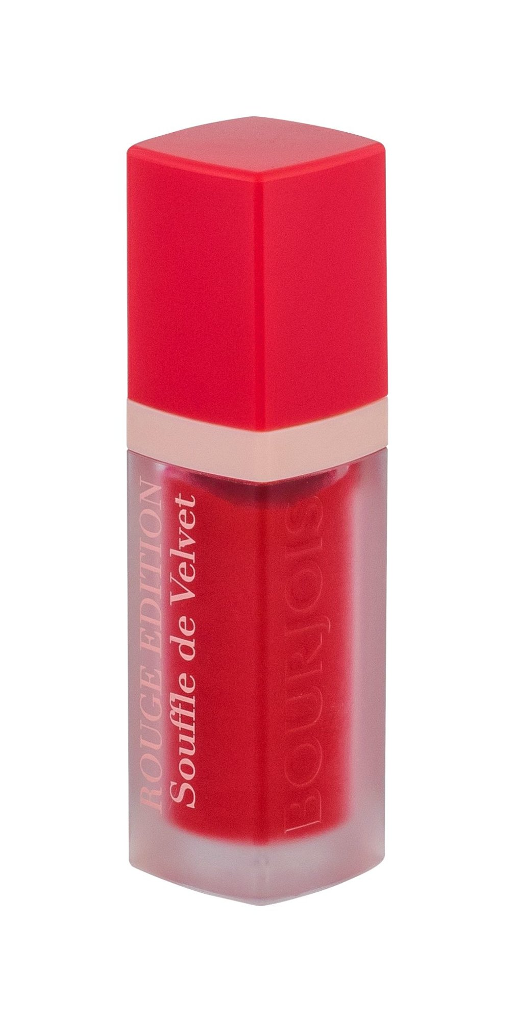 BOURJOIS Paris Rouge Edition Cosmetic 7,7ml 06 Cherry Leaders
