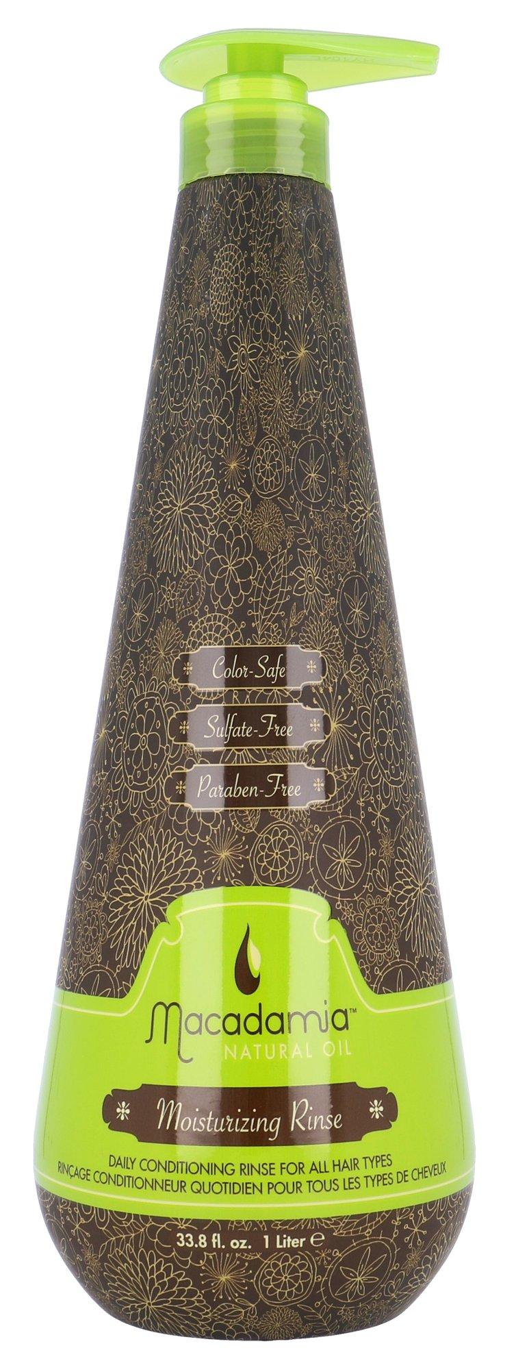 Macadamia Professional Moisturizing Rinse Cosmetic 1000ml