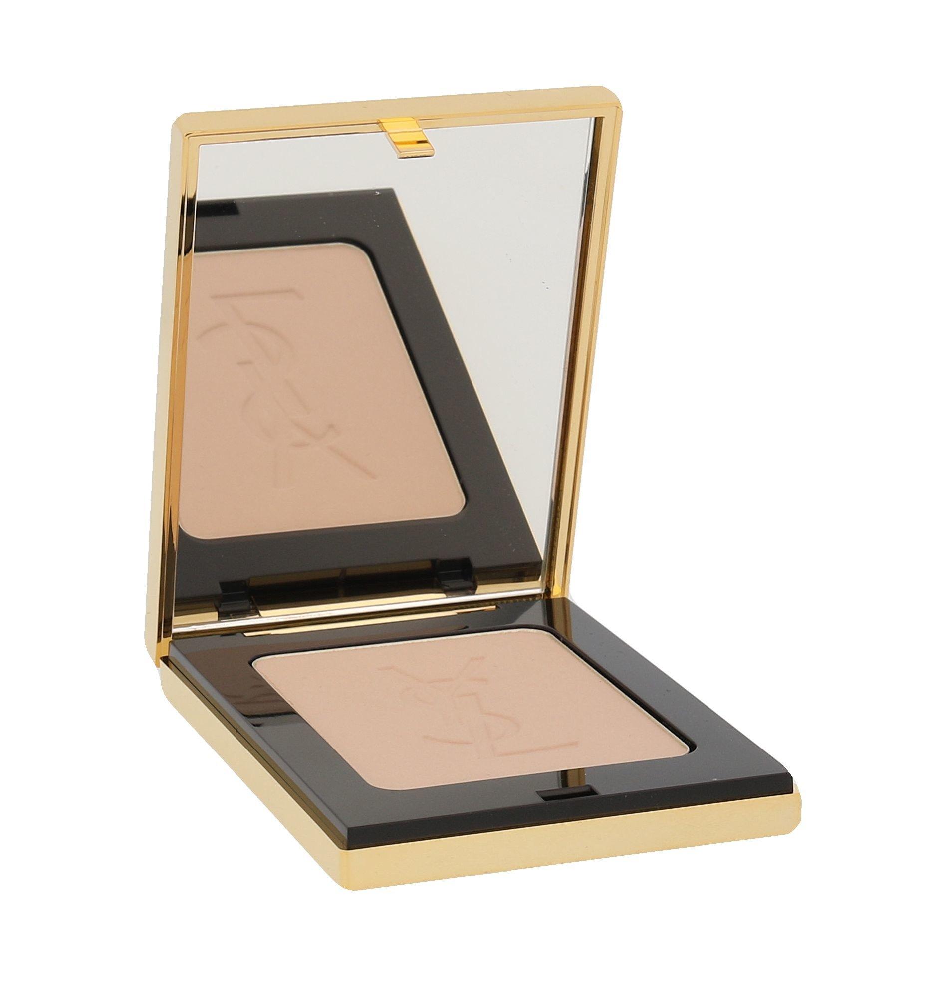 Yves Saint Laurent Matt And Radiant Cosmetic 8,5ml 4 Pink Beige