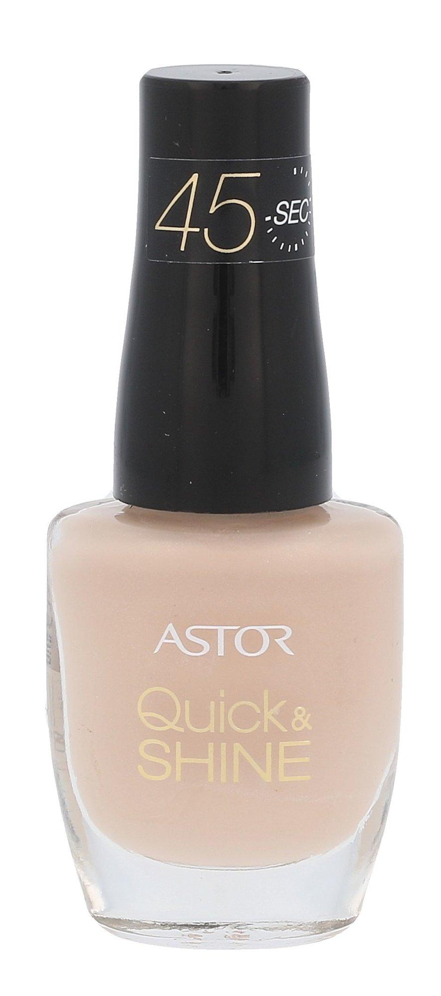 ASTOR Quick & Shine Cosmetic 8ml 620 Madeleine