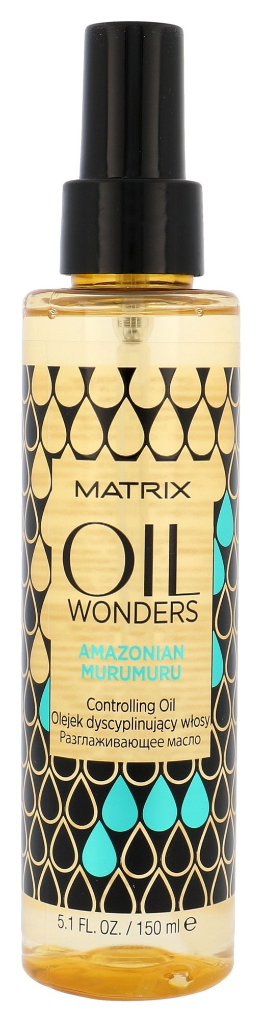 Matrix Oil Wonders Cosmetic 150ml
