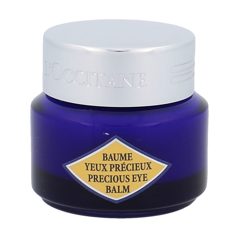 L´Occitane Immortelle Cosmetic 15ml  Precisious Eye Balm
