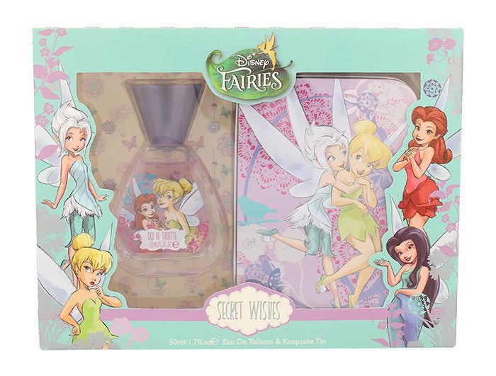Disney Fairies Fairies Secret Wishes EDT 50ml