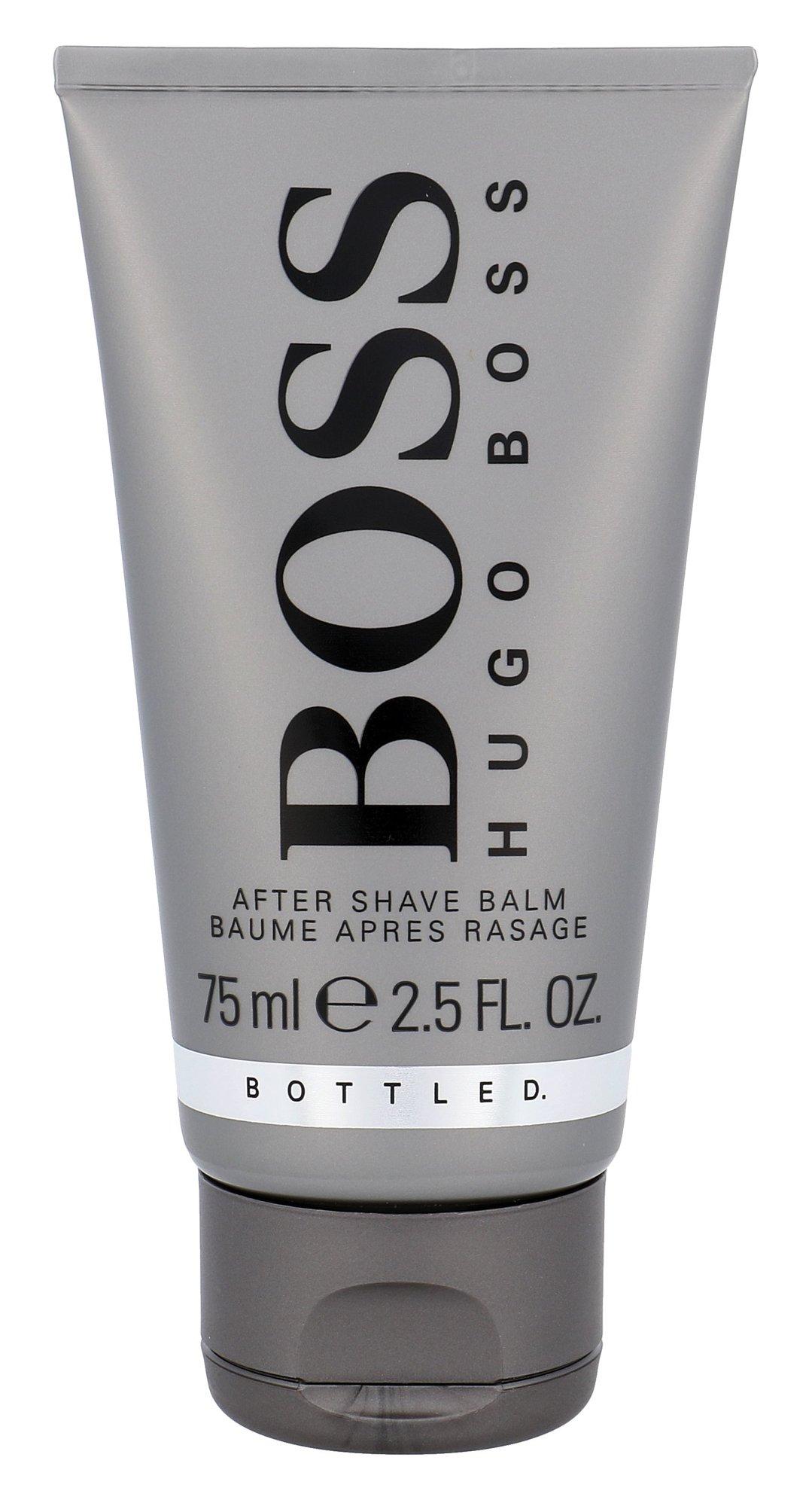 HUGO BOSS Boss Bottled After shave balm 75ml