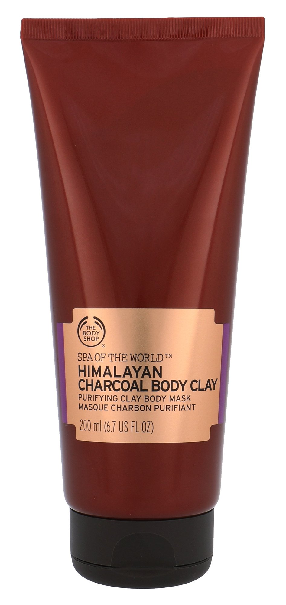 The Body Shop Spa Of The World Cosmetic 200ml