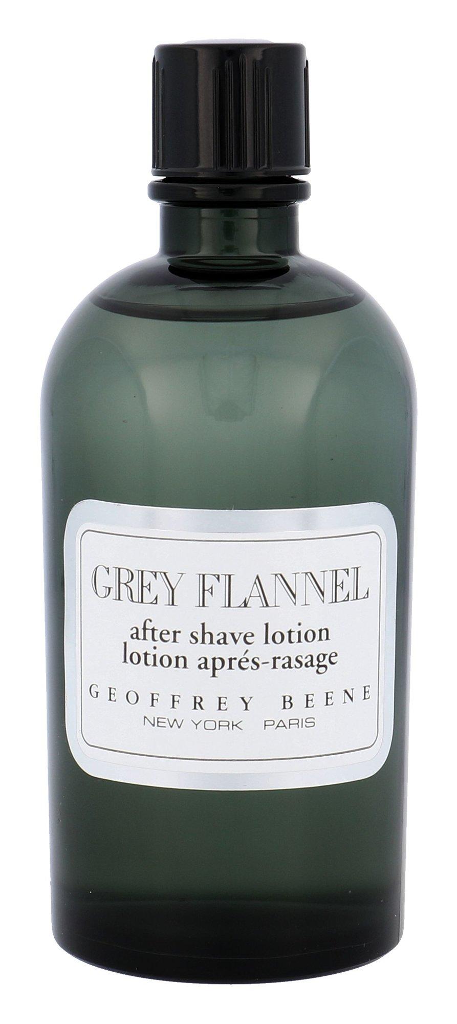 Geoffrey Beene Grey Flannel Aftershave 120ml