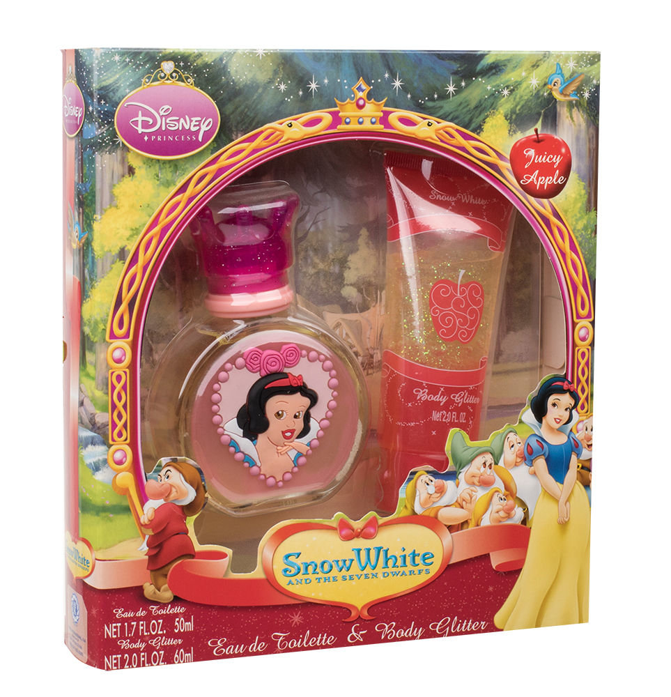 Disney Princess Snow White and The Seven Dwarfs EDT 50ml