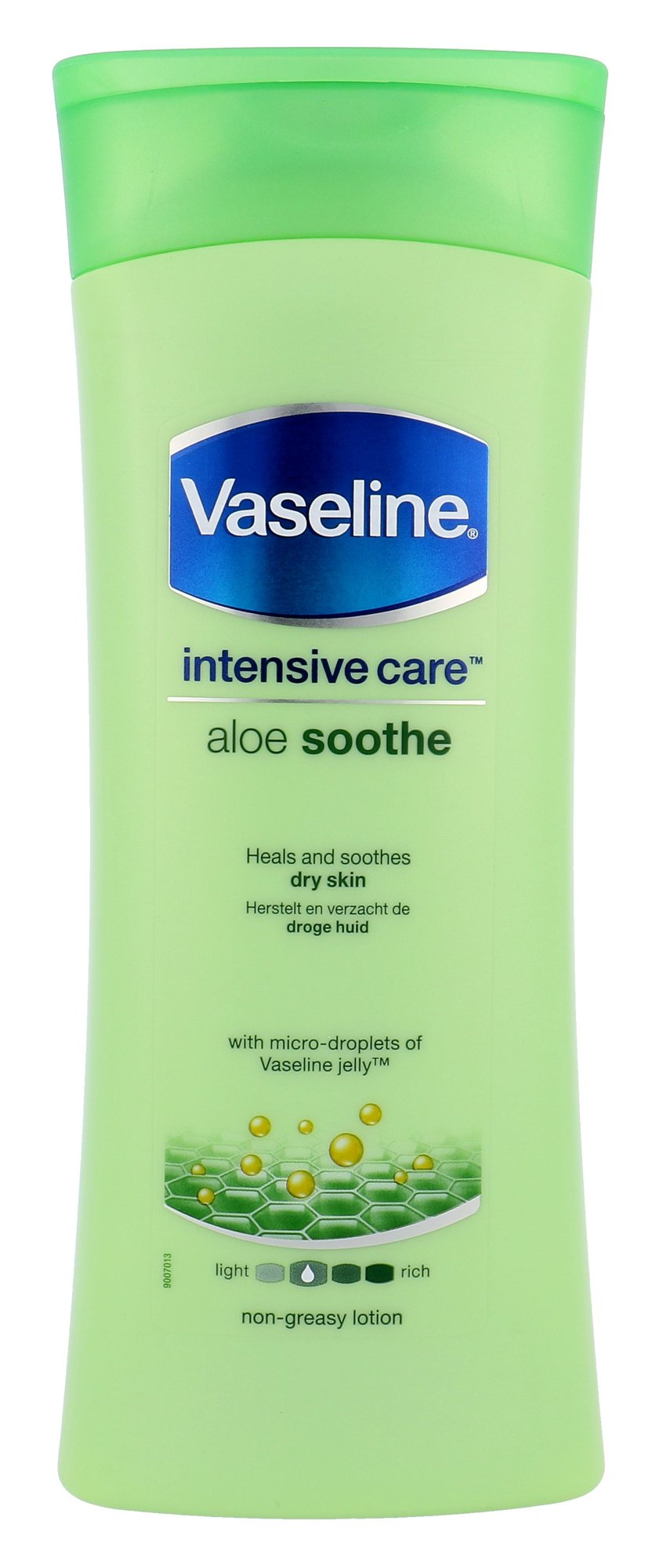 Vaseline Intensive Care Cosmetic 400ml