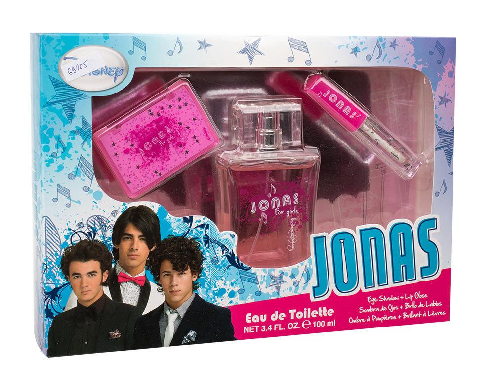 Disney Jonas EDT 100ml