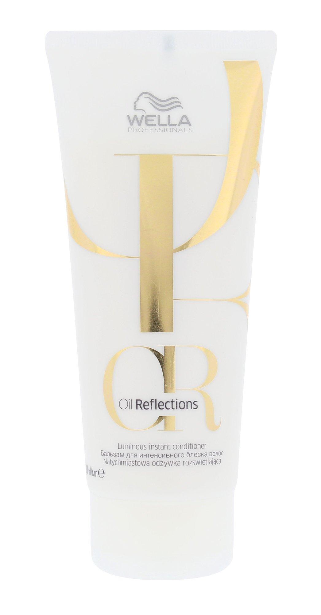 Wella Oil Reflections Cosmetic 200ml