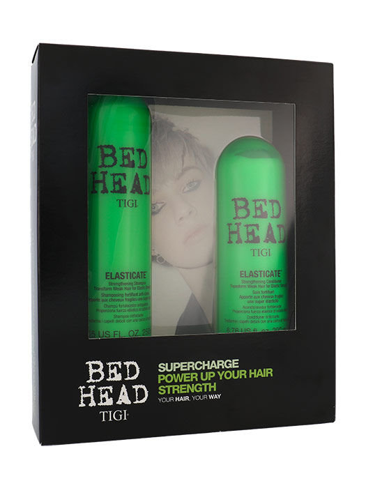 Tigi Bed Head Elasticate Cosmetic 250ml