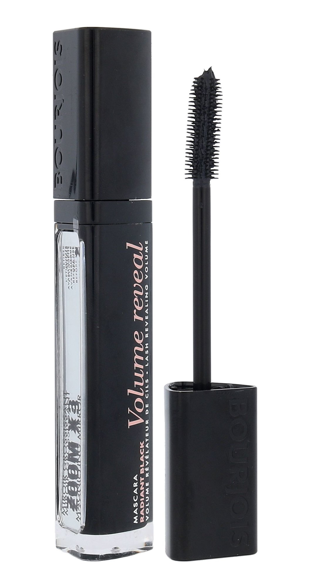 BOURJOIS Paris Volume Reveal Cosmetic 7,5ml 21 Radiant Black
