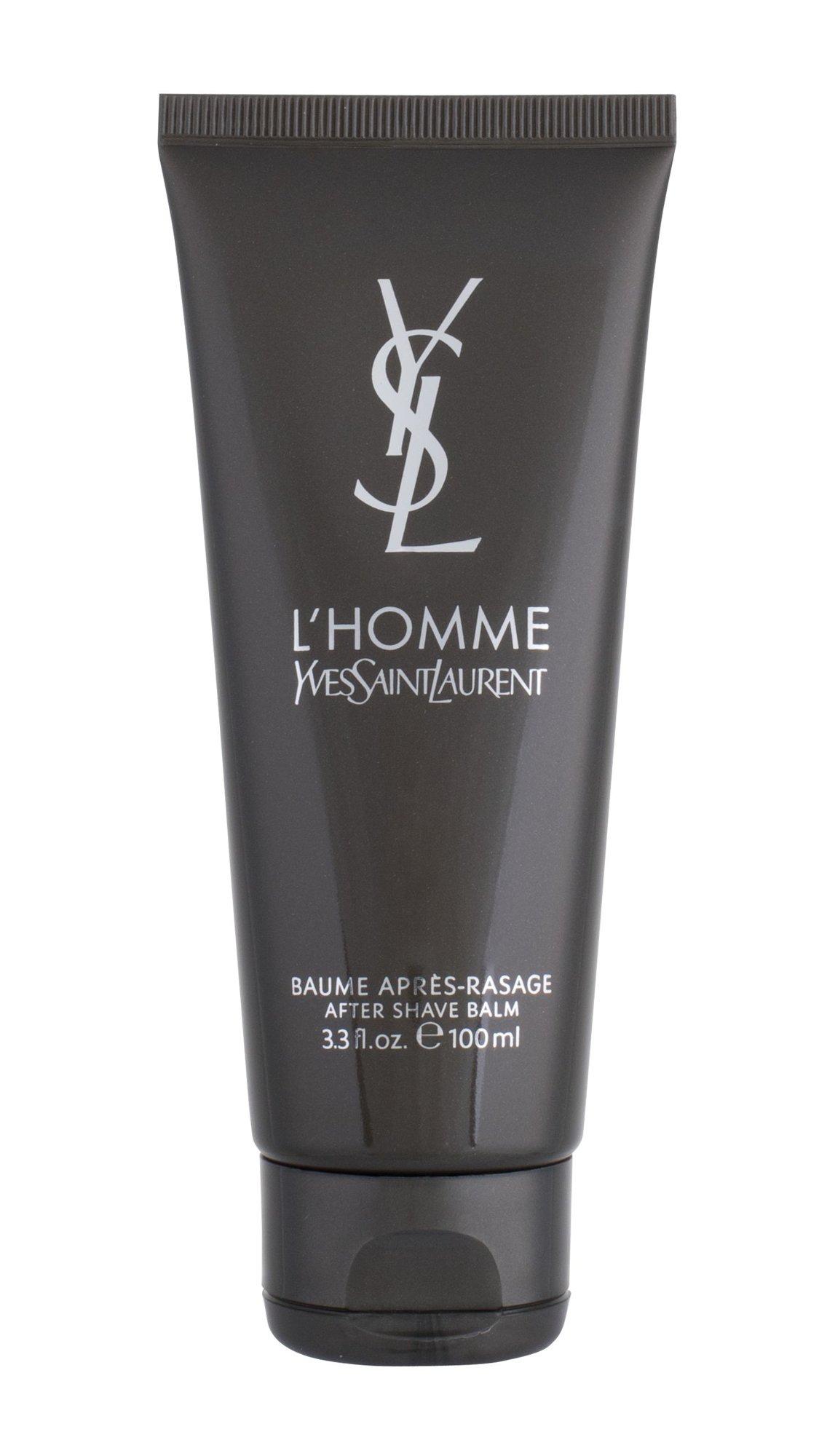 Yves Saint Laurent L´Homme After shave balm 100ml
